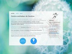 Détails : Centre antitabac de Genève