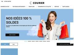 Détails : Clos Courier