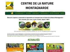 Détails : Centre de la Nature Montagnarde