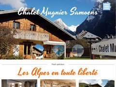 Chalet Mugnier