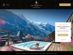 Détails : Chamonix Park Hotel