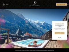 Chamonix Park Hotel