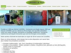 Détails : Lavorel chauffage à Cruseilles