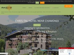 Logis de France Chris-Tal