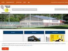 Détails : Tennis Club de Bonneville