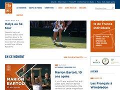 Tennis Club de Faverges