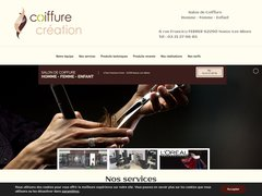 Coiffure création Thones