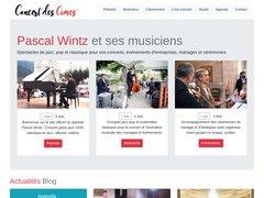 Détails : Concert des Cimes
