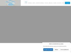 Détails : Coulloux, constructions métalliques (Haute Savoie)
