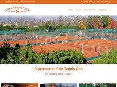 Détails : Cran-Gevrier Tennis Club