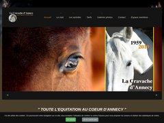Détails : La Cravache d'Annecy