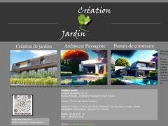 Détails : Création Jardin