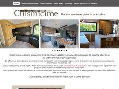 Détails : Cuisines Sublet / Pernet en Haute Savoie 74
