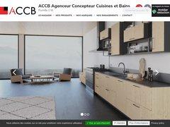 Détails : ACCB Magasin d'agencement intérieur en Haute-Savoie