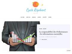 Détails : Cycles Rigobert Scooter MBK