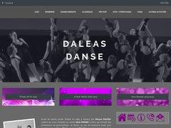Détails : Daléas Danse