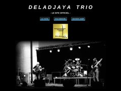 Deladjaya Trio