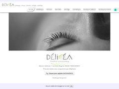 Détails : Délicéa : Maquillage permanent sur Annecy