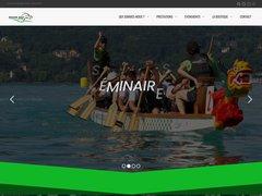 Détails : Organisation Sémaire en bateau dragon : DragonBoat
