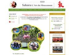 Ecole d'Arts Martiaux Sakura