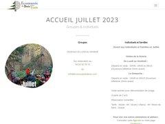 Détails : Ecomusée du bois et de la forêt - Annecy Aravis