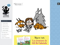 Détails : Editions boule de neige - contes alpins