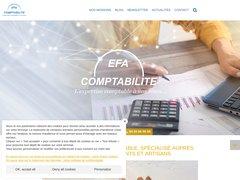 EFA Comptabilité - Votre Expert-Comptable
