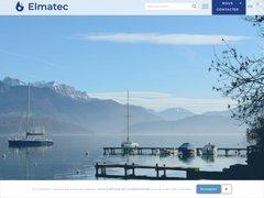 Détails : Elma Technologies