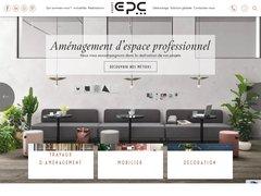 Détails : EPC 74 - Mobilier de bureau Annecy