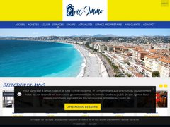 Agence immobiliere sur nice la madeleine