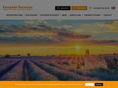 Détails : Villages et Résidences de vacances en France