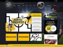 Détails : Football Club du Chéran