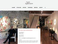 Galerie Au-delà des Apparences