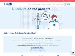 Détails : Télésecrétériat médical