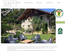 Détails : Gîte Belfer entre Annecy et Aravis