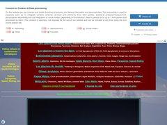Glaciers climat