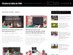Détails : Poker gratuit