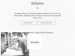 Détails : Dunoyer Menuiserie Charpente