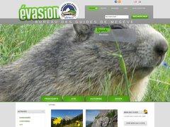 Détails : Bureau des guides de Megève - Stage Mont Blanc