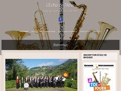Détails : Harmonie Municipale de Bonneville - Ayze - Vougy