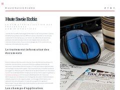 Détails : Ecobiz Le réseau des acteurs économiques de la Haute-Savoie