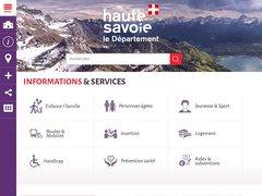 Détails : Agence Economique Départementale de Haute-S