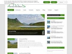 Détails : Balades et randonnées pédestres en Haute-Savoie