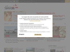 Détails : Hebdo des Savoie