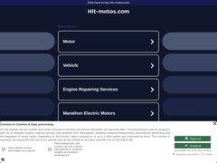 Détails : Hit Motos La Roche sur Foron