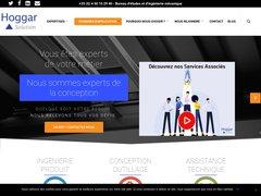 Détails : Hoggar Solution Bureau d'étude et Design Industriel