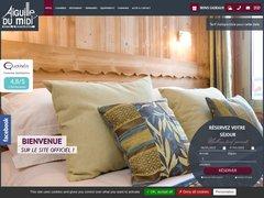 Hotel de l'Aiguille du Midi Chamonix