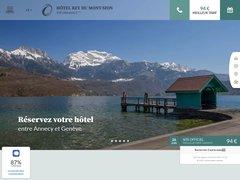 Détails : Hôtel Rey à Saint Blaise, Haute-Savoie