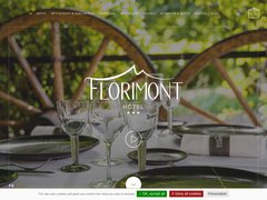 Hotel Florimont Saint Férréol
