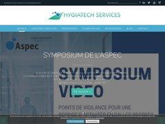 Hygiatech services : entreprise pour l'hygiène et la désinfection  des réseaux aérauliques
